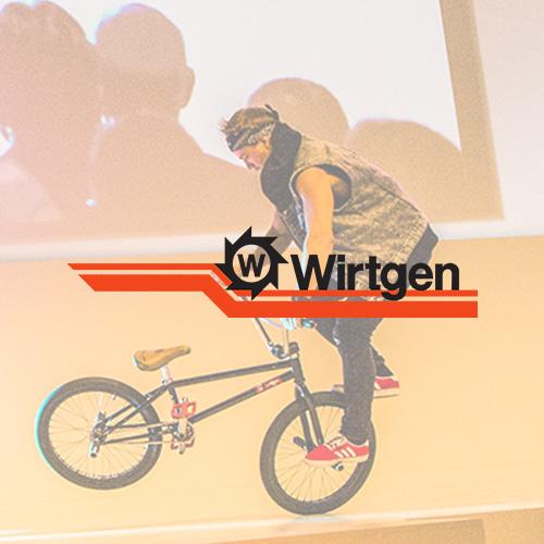 BMX Freestyle der Superlative für Veranstaltungen.