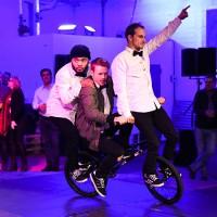 BREAKMX Show: Breakdance & BMX Show der Superlative für Veranstaltungen.
