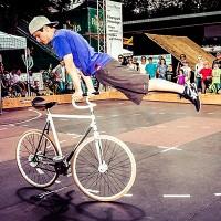 Bike Show der Superlative für Veranstaltungen.