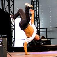 Breakdance Show der Superlative für Veranstaltungen.
