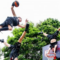 Freestyle-Artists_Basketball-Show_British-Airways_05