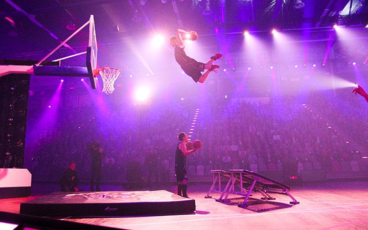 Freestyle-Artsts_Baskteballshow_Telekom_04