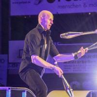 Rollerskate Show der Superlative für Veranstaltungen.