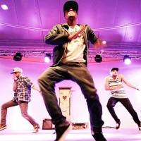 Streetdance Show der Superlative für Veranstaltungen.