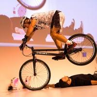 Trial Bike Show der Superlative für Veranstaltungen.