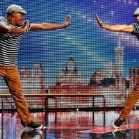 Popping Dance Show der Superlative für Veranstaltungen.