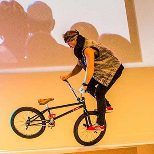 BMX-Freestyle-Show