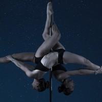 Pole Dance Show der Superlative für Veranstaltungen.