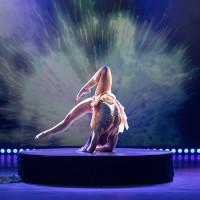 Cirlce Show der Superlative für Veranstaltungen.