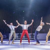 Tanz Show der Superlative für Veranstaltungen.