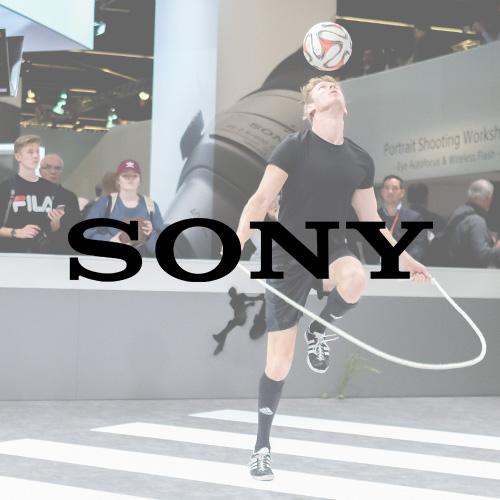 Sony-Photokina
